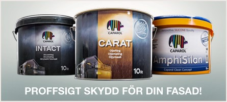 Intact - Carat - AmpiSilan