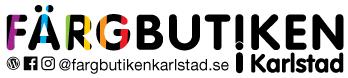 Färgbutiken i Karlstad